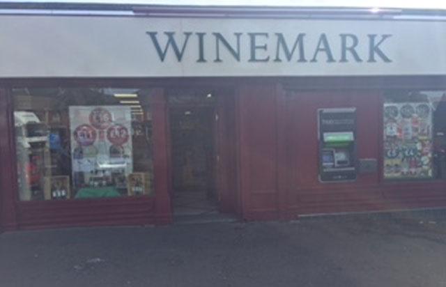 Ardoyne Winemark Store Front