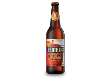 Brothers Toffee Apple
