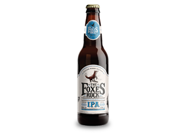 Foxes Rock IPA