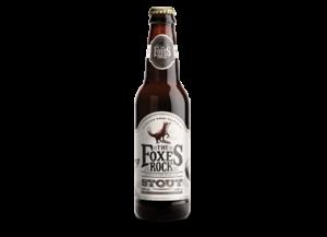 Foxes Rock Stout