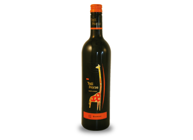 Tall Horse Shiraz