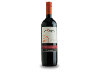 35 South Cabernet Sauvignon