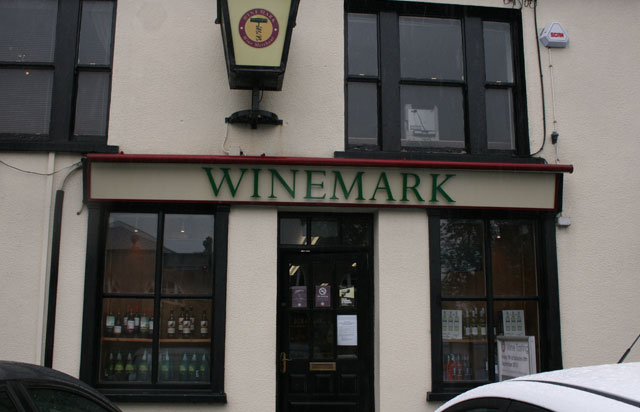 Hillsborough Winemark Store Front