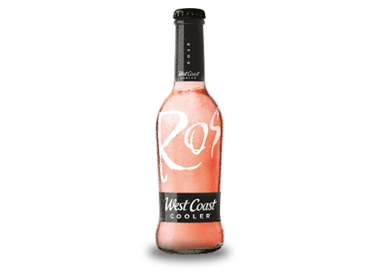 West Coast Cooler Rose