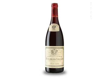 Jadot Beaujolais Villages Combe Aux Jacques